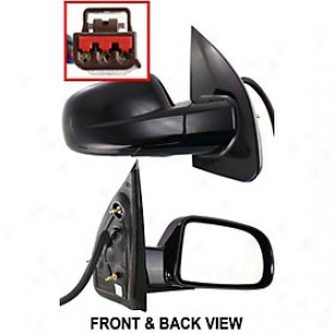 2004-2007 Ford Freestar Mirror Kool Vue Ford Mirror Fd106er 04 05 06 07