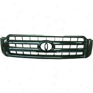 2004-2007 Toyota Highlander Grille Replacement Toyota Grille T070151p 04 05 06 07