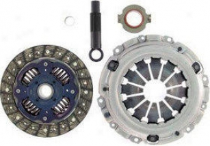 2004-2008 Acura Tsx Clutch Kit Exedy Acura Clutch Kit Khc10 04 05 06 07 08