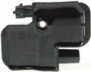 2004-2008 Chrysler Crossfire Ignition Coil Replacement Chrysler Ignition Coil Repm504609 04 05 06 07 08