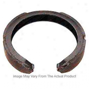 2004-2008 Chrysler Pacifica Parking Brake Shoe Ac Delco Chrysler Parking Brake Shoe 17777b 04 05 06 07 08
