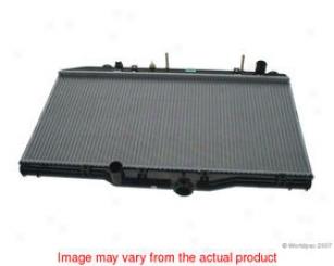 2004-2008 For dF-150 Radiator Vista-pro Automotive Ford Radiator W0133-1702384 04 05 06 07 08