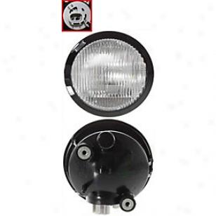 2004-2008 Nissan Maxima Fog Light Replacement Nkssan Haze Light N107520 04 05 06 07 08
