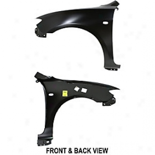 2004-2009 Mazda 3 Fender Replacement Mazda Fender M220144q 04 05 06 07 08 09