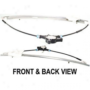 2004-2009 Mazda 3 Window Regulator Replacement Mazda Window Regulato rRbm462904 04 05 06 07 08 09