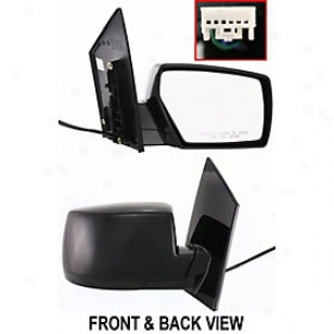 2004-2009 Nissan Quest Mirror Kool Vue Nissan Mirror Ns64er 04 05 06 07 08 09