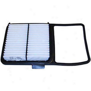 2004-2009 Toyota Prius Air Filter Vat Arnley Toyota Air Filter 042-1729 04 05 06 07 08 09