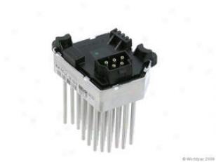2004-2010 Bmw X3 Blower Motor Resistor Behr Bmw Blower Motor Resistor W0133-1770938 04 05 06 07 08 09 10