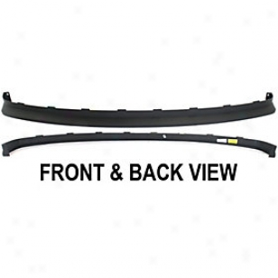 2004-2011 Chevrolet Colorado Valance Replacement Chevrolet Valance C017505q 04 05 06 07 08 09 10 11