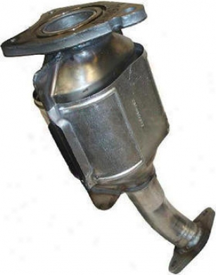 2004 Chevrolet Malibu Catalytic Converter Eastern Chevrolet Catalytic Converter 50393 04