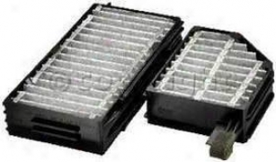 2004 Honda Civic Cabin Air Filter Fram Honda Cabin Air Filter Cf10383 04