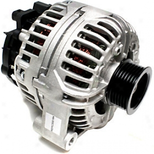 2005-2006 Chevrolet Corvette Alternator Replacement Chevrolet Alternator Repc330164 05 06