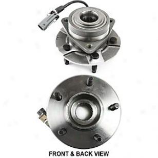 2005-2006 Chevrolet Equinox Wheel Hub Replacement Chevrolet Revolve Hub Arb513189 05 06