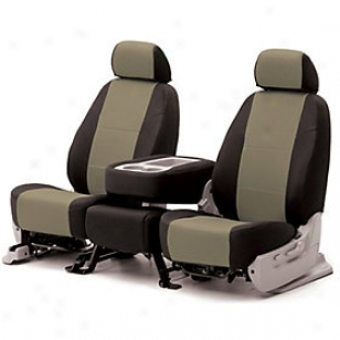2005-2006 Nissan Frontier Seat Cover Coverking Nissan Seat Cover Csc2s9ns7471 05 06