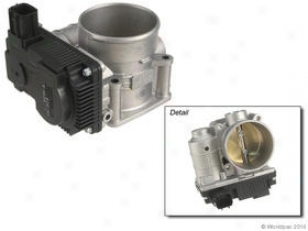2005-2006 Nissan Sentra Throttle Body Hitachi Nissan Throttle Body W0133-1790612 05 06