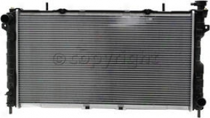 2005-2007 Chrysler City & Country Radiator Csf Chrysler Radiator 3266 05 06 07
