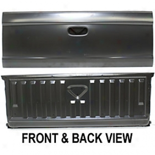 2005-2007 Dodge Dakota Tailgate Replacement Dodge Tailgate D580504q 05 06 07