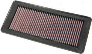 2005-2007 Ford Five Hundred Air Filter K&n Ford Air Filter 33-2308 05 06 07