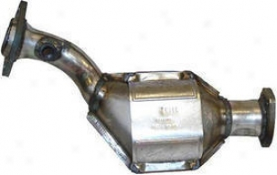 2005-2007 Ford Five Hundred Catalytic ConverterE astern Ford Catalytic Converter 30472 05 06 07