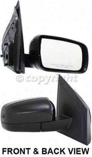 2005-2007 Ford Freestyle Mirror Kool Vue Ford Pattern Fd104er 05 06 07