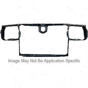 2005-2007 Honda Odyssey Radiator Support Replacement Honda Radiator Suppkrt H250137 05 06 07
