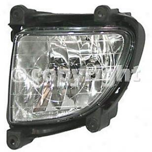 2005-2007 Kia Sportage Fog Light Replacemen Kia Fog Light K107528 05 06 07