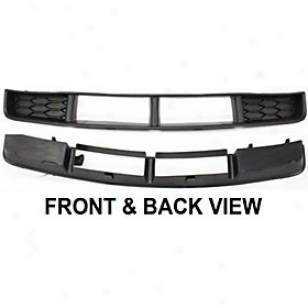 2005-2009 Ford Mustang Bumper Grille Re-establishment Ford Full glass Grille F015314 05 06 07 08 09