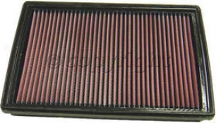2005-2010 Chrysler 300 Air Filter K&n Chrysler Air Filter 33-2295 05 06 07 08 09 10