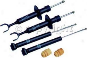 2005-2010 Chrysler 300 Shock Absorber And Strut Assembly Eibach Chrysler Shock Absorber And Strut Assembbly 2873.840 05 06 07 08 09 10