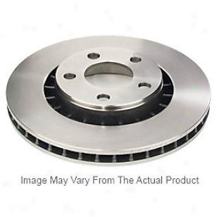 2005-2011 Land Rover Range Rover B5ake Disc Ebc Land Rover Brake Disc Upr1494 05 06 07 08 09 10 11