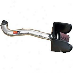 2005-2011 Nissan Pathfinder Cold Air Intake K&n Nissan Cold Air Intake 77-6014-1kp 05 06 07 08 09 10 11