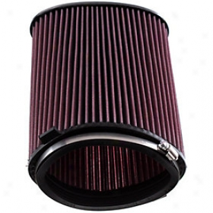 2005-2011 Porsche Boxster Air Filter K&n Porsche Breeze Filter E-2295 05 06 07 08 09 10 11