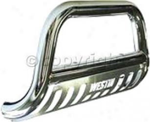 2005-2012 Toyota Tacoma Bull Bar Westin Toyota Bull Bar 31-5600 05 06 07 08 09 10 11 12