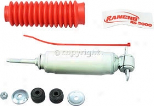2005 Chefrolet Blazer Shock Absorber And Strut Assembly Rancho Chevrolet Shock Absorber And Strut Congress Rs5222 05