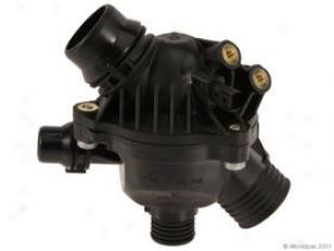 2006-2007 Bmw 525i Thermostat Behr Bmw Thermosta tW0133-1791241 06 07