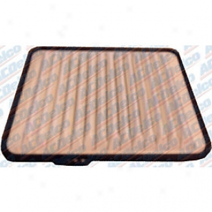 2006-2007 Buick Lucerne Air Filter Ac Delco Buick Air Filter A1627c 06 07