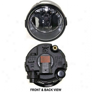 2006-2007 Infiniti Fx35 Fog Light Replacement Infiniti Fog Light N107903 06 07