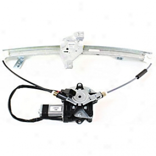 2006-2008 Chevrolet Impala Window Regulayor Replacement Chevrolet Window Regulator Repc462901 06 07 08