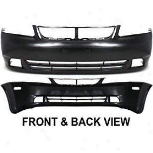 2006-2008 Suzuki Forenza Bumper Cover Replacement Suzuki Bumper Cover Arbs010301 06 07 08