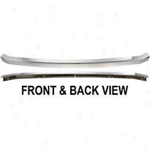 2006-2009 Ford Fusion Bumper Grille Replacement Ford Bumper Grille F015317 06 07 08 09