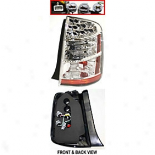 2006-2009 Toyota Prius Tail Light Replacement Toyota Tail Gossamery Arbt730113 06 07 08 09