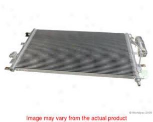 2006-2009 Toyota Yaris A/c Condenser Koyo Cooling Toyota A/c Condenser W0133-1784547 06 07 08 09
