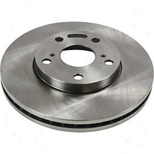2006-2010 Infiniti M45 Brake Disc Centric Infiniti Brake Disc 120.42088 06 07 08 09 10