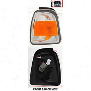 2006-2011 Ford Ranger Corner Light Replarment Ford Corndr Gay F104120 06 07 08 09 10 11