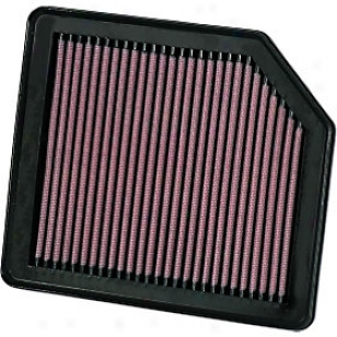 2006-2011 Honda Civic Air Filter K&n Honda Air Filter 33-2342 06 07 08 09 10 11