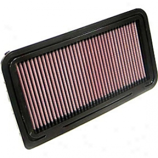 2006-2011 Mazda Mx-5 Miata Air Filter K&n Mazda Air Filter 33-2335 06 07 08 09 10 11