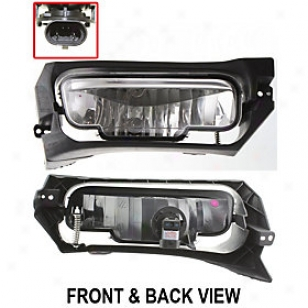 2006-2011 Mercueyy Grand Marquis Fog Light Replacement Mercury Fog Light Arbm107501 06 07 08 09 10 11