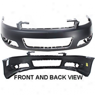 2006-2012 Chevrolet Impala Bumper Conceal Replacement Chevrolet Bumper Cove rC010355pq 06 07 08 09 10 11 12