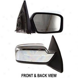 2006 Lincoln Zepbyr Mirror Kool Vue Lincoln Mirror Ln12er 06