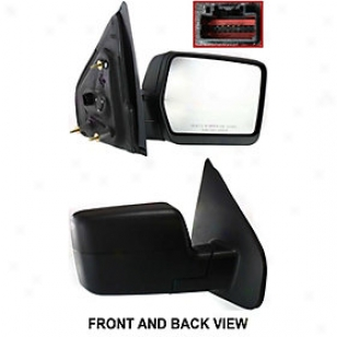 2007-2008 Ford F-150 Mirror Kool Vue Ford Mirror Fd82er 07 08